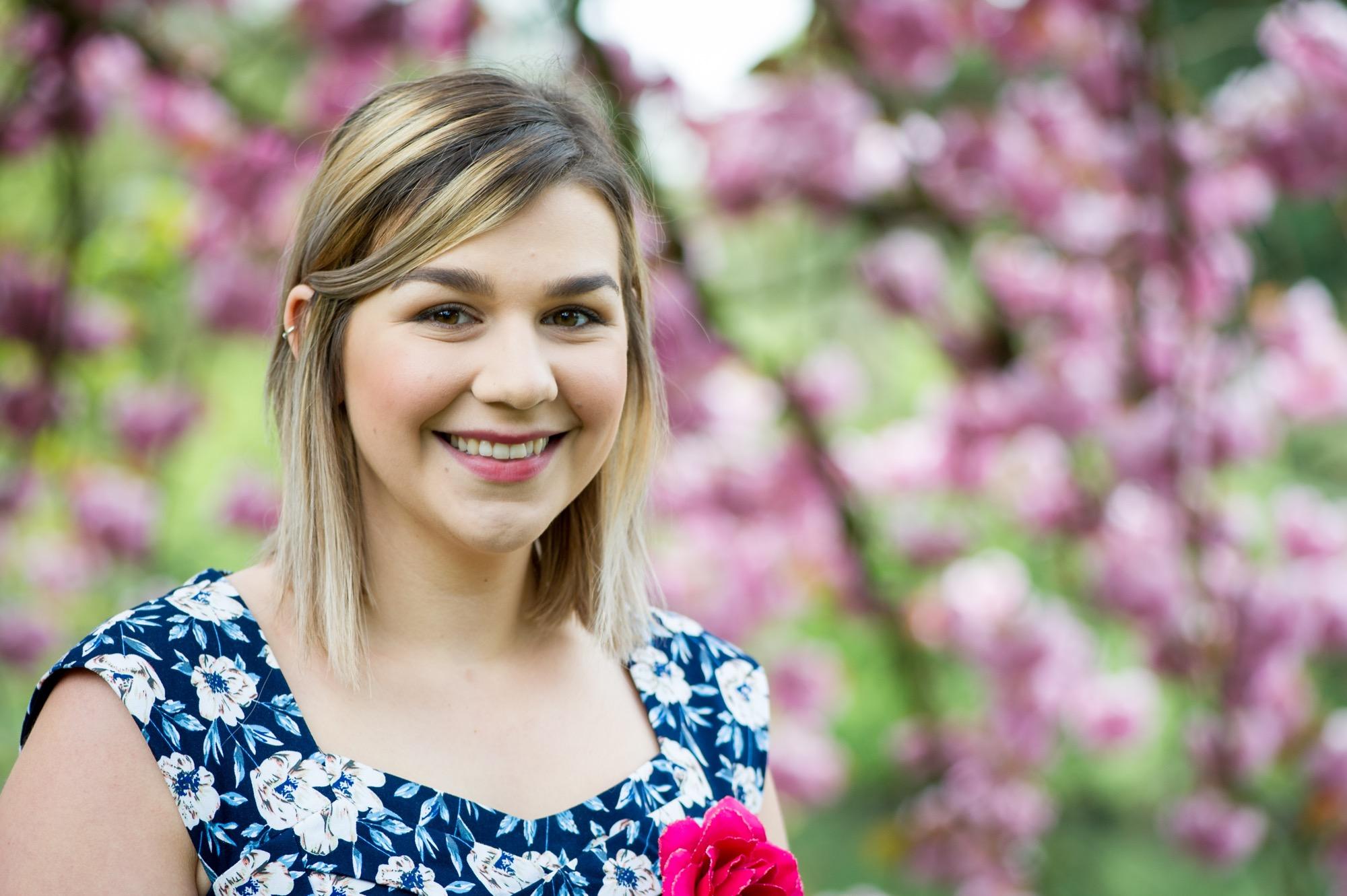 Rebecca Tuck