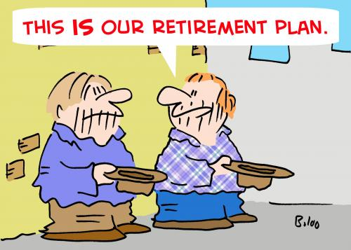 Pension Awareness Day!