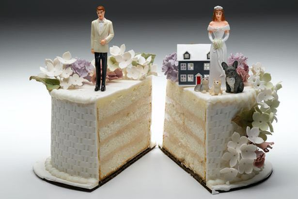 Getting divorced and don't understand the finances?