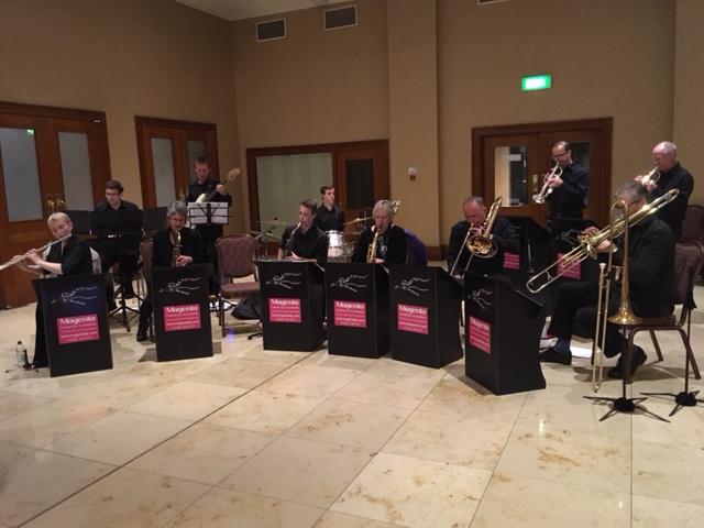 Chepstow Community Big Band
