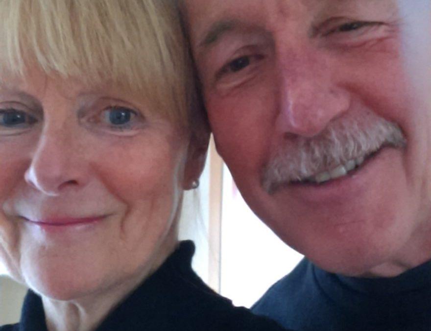 Testimonial – John and Helen Pritchard