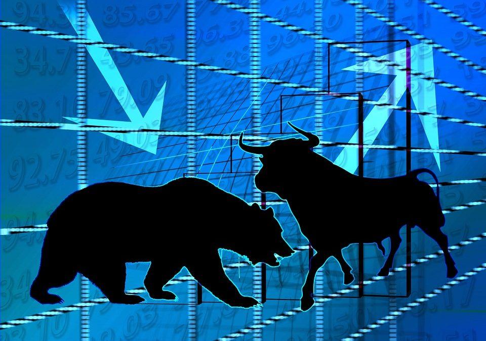 Trump victory & market volatility