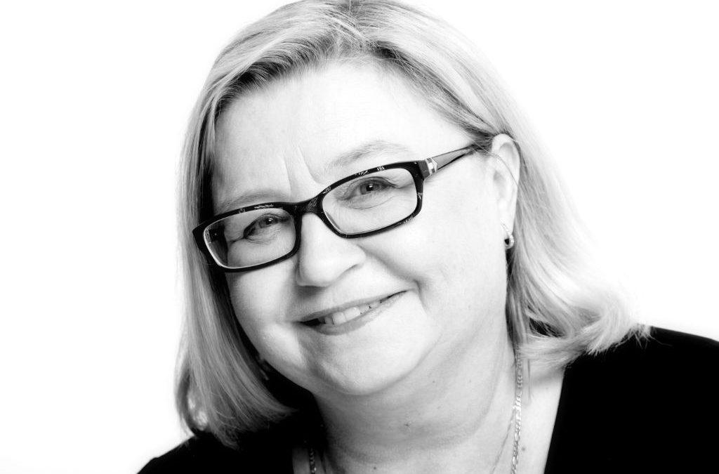 Fiona Spencer – Client Story
