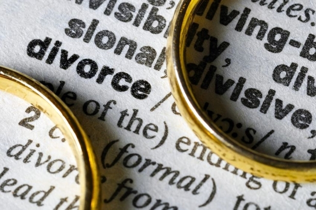 Facing a divorce? ~ How to sort out your finances