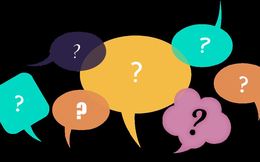 A Client Question…