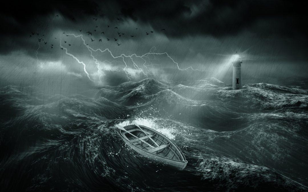 A stormy week