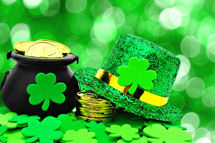 Fun facts about St. Patrick's Day