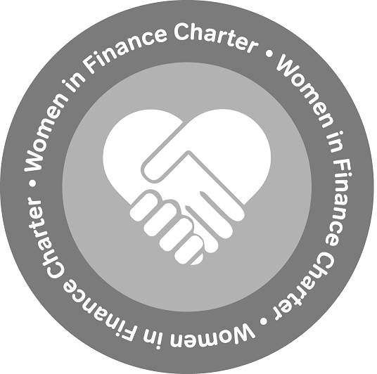 Magenta signs the HM Treasury Women in Finance Charter!