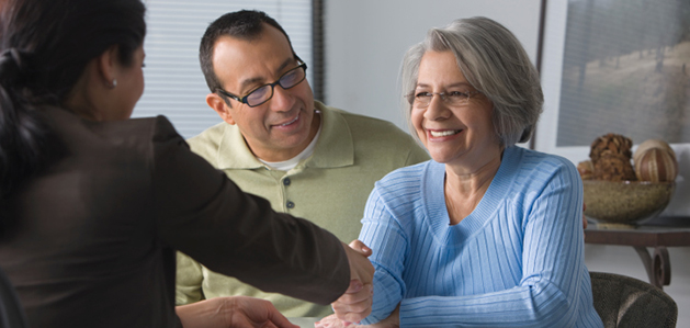 Financial counselling – when you just need someone to talk to