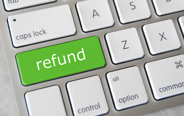 Could you be eligible for a power of attorney fee refund?