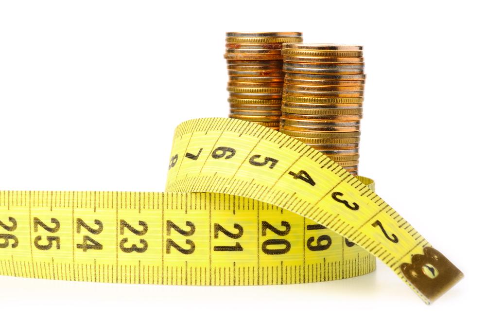 Weight Watchers or Wealth Watchers?
