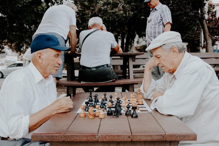 Retirement Realities