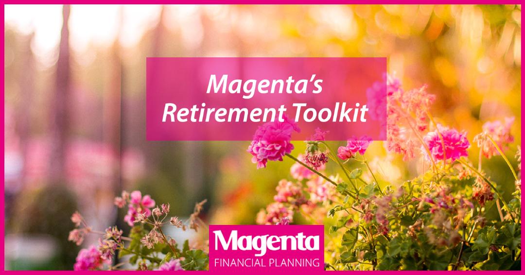 Retirement toolkit
