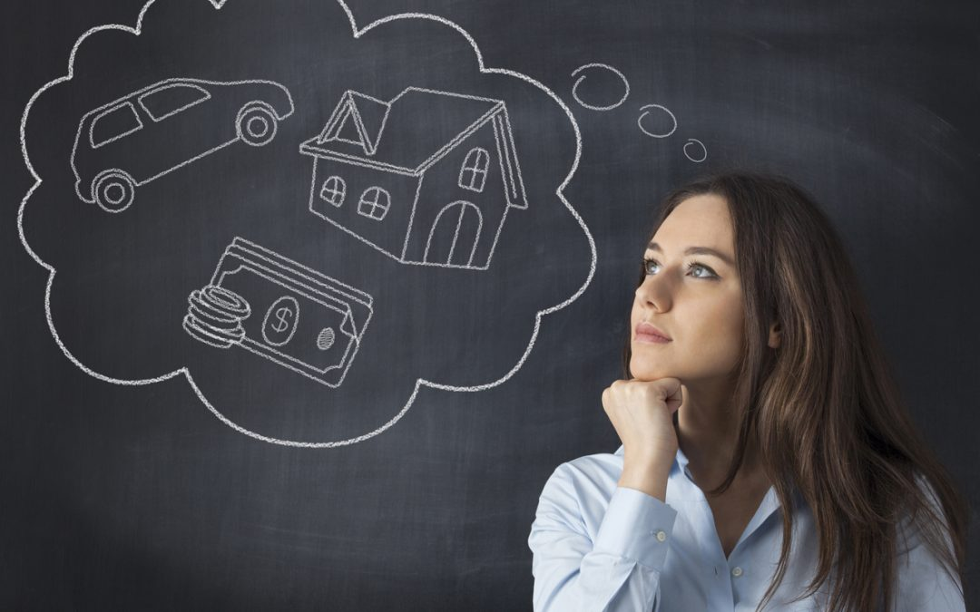 Taking control of your financial future