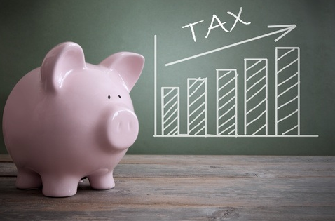 Changes to Income Tax in Wales