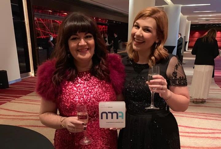 Magenta wins Citywire New Model Adviser award!