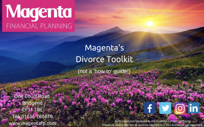 Divorce Planning Toolkit