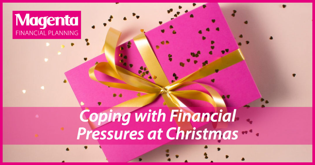 Coping with Financial Pressures at Christmas