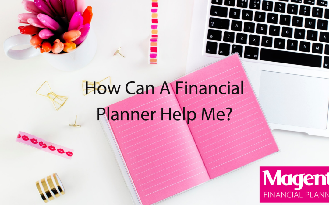 Should I Hire a Financial Planner?