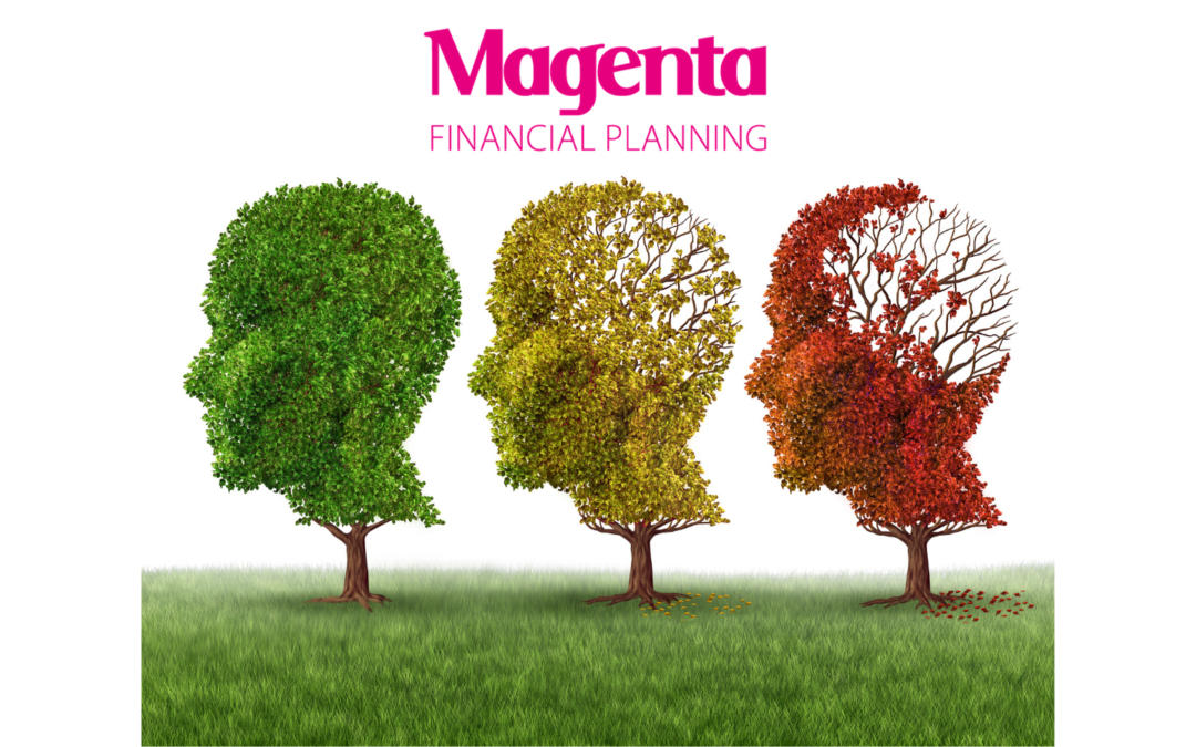 Magenta continues to strive to be Dementia Friendly – by Allyson Hopkins
