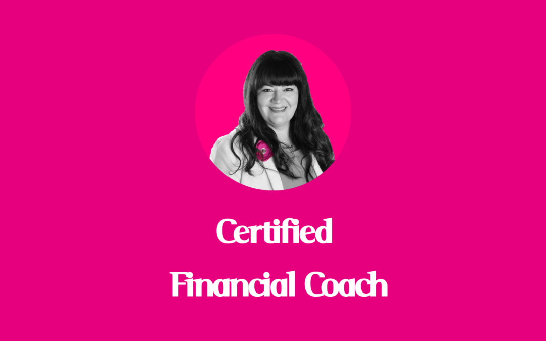 What is Financial Coaching? – By Gretchen Betts