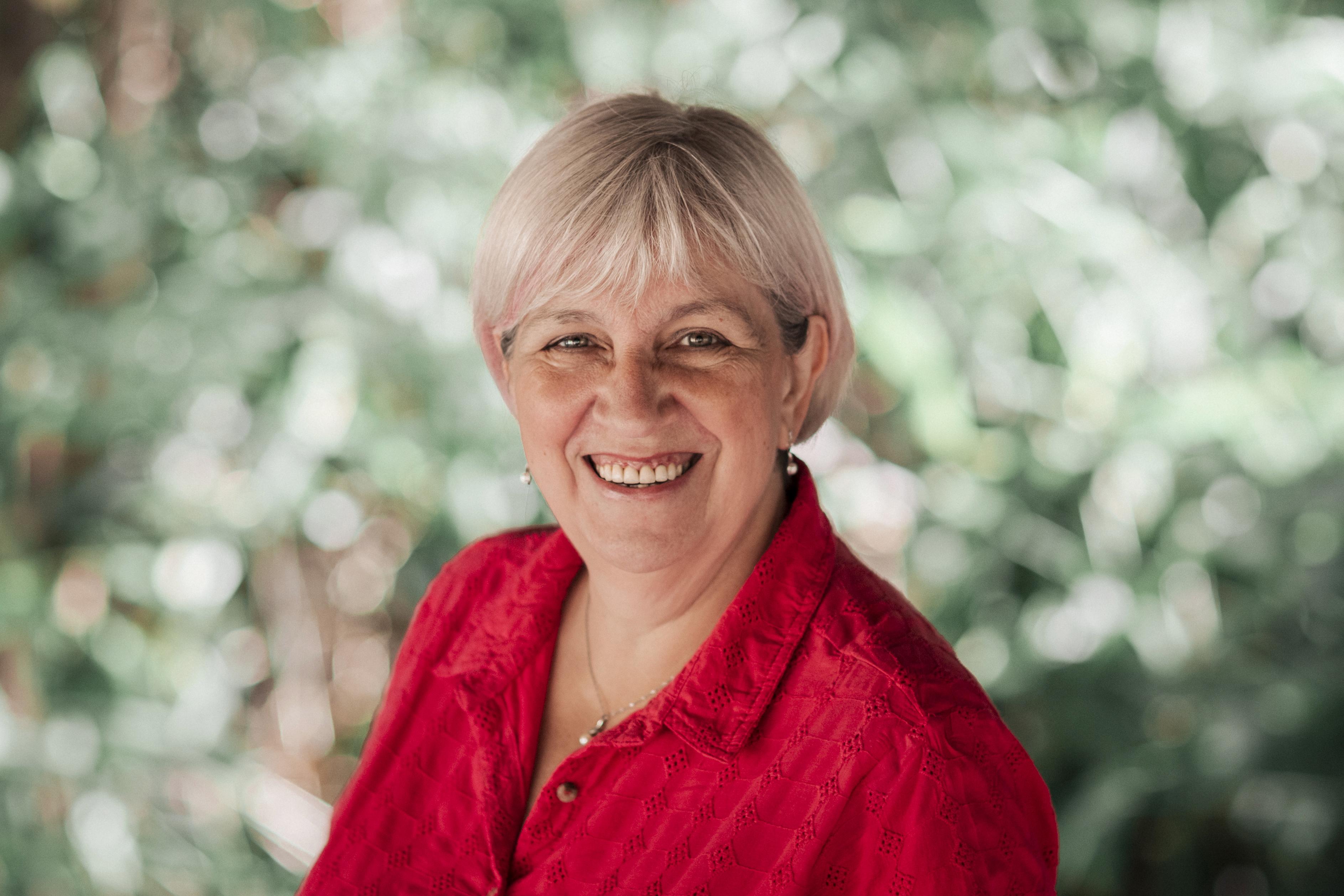 Mandy Whitburn